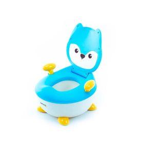 Troninho Fox Potty Safety - Azul