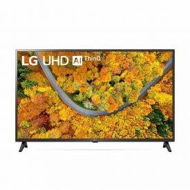"""Tv Led 50"""" 50Up7550psf 4K Uhd Lg - DIVERSOS"""