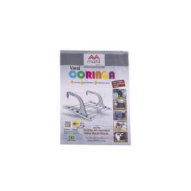 Varal Coringa Dirb 80Cm - Alumínio