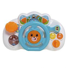 Volante Musical Infantil Havan Baby - HB0300