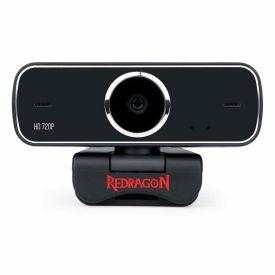 Webcam Gamer Streaming Fobos Gw600 Redragon - DIVERSOS