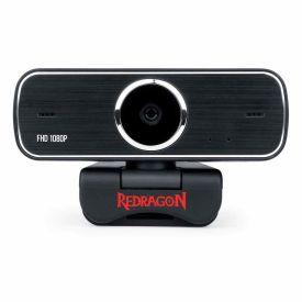 Webcam Gamer Streaming Hitman Gw800 Redragon - DIVERSOS