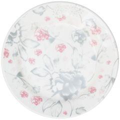 Prato Sobremesa Donna Clara 19Cm - Cerâmica