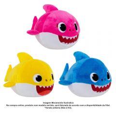 Baby Shark Pelúcia Que Me Abraça Sunny - 2351