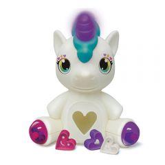 Baby Unicórnio Elka Brinquedos - 1090 - Colorido
