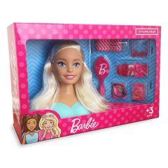 Barbie Busto Styling Head Core - 1255