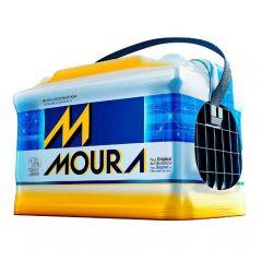 Bateria Automotiva 12V/60AH Moura M60GD - 13060011