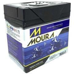 Bateria para Moto Moura 12V/5ah - MA5D