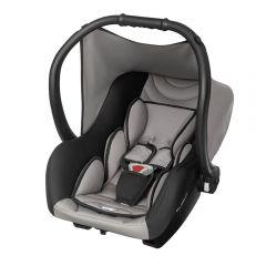 Bebe Conforto 0 A 13Kg Ello Tutti Baby - Preto/Cinza