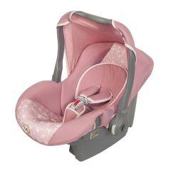 Bebê Conforto 0 à 13kg Nino Tutti Baby - Rosa