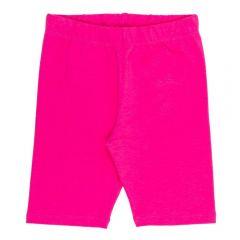 Bermuda 4 a 10 Anos Ciclista Básica Marmelada Pink