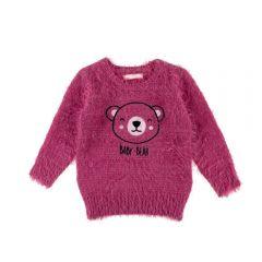 Blusa de Bebê Pelinhos Yoyo Baby