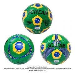 Bola De Futebol Brasil - BRAFT01