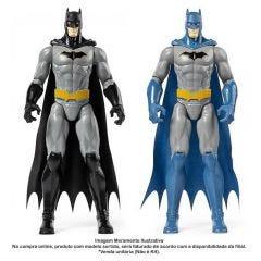 "Boneco Dc Batman 12"" Renascimento Sunny - 2199"