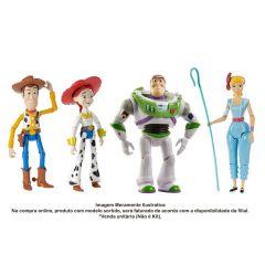 Boneco Toy Story Básico Mattel - GDP65