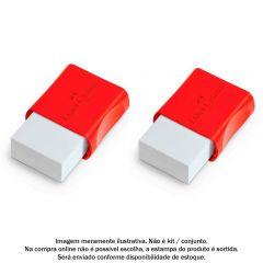 Borracha Fc Max Pequena 2 Unidades Faber Castell - SM/107024