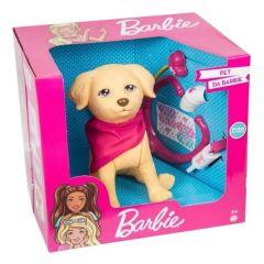 Cachorrinho Pet Da Barbie Veterinária Pupee Toyng - 1250