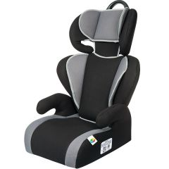 Cadeira para Carro 15 a 36 Kg Safety Confort - Preto/Cinza