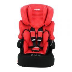Cadeira Para Carro 9 A 36Kg Beline Luxe Nania - Rouge