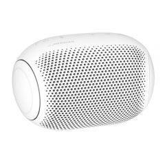Caixa De Som Bluetooth Xboom Go Pl2w Lg - Branco