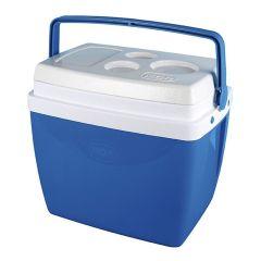 Caixa Térmica 26 Litros Mor - Azul