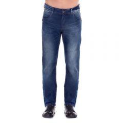 Calça Jeans Bigode a Laser Thing