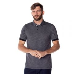 Camisa Polo Maquineta Marc Alain