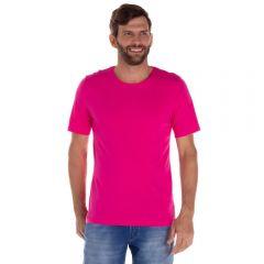 Camiseta Básica Gola Redonda Marc Alain
