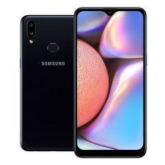 "Celular Smartphone Galaxy A10s 6,2"" 32Gb Samsung - Preto"