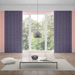 Corta Luz Tecido 4,20x2,30m Blend Bella Janela - Cinza