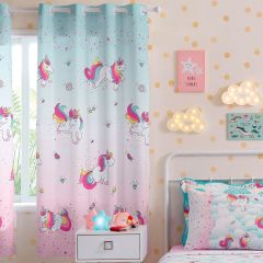 Cortina Basic Infantil 2,80x1,80m Londres - Magic