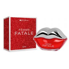 Deo Colônia Femme Fatale Phytoderm - 50ml