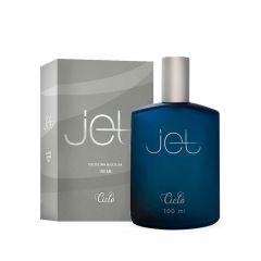 Deo Colônia Jet Caixa Ciclo - 100ml