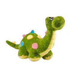 Dinossauro Baby de Pelúcia Havan - HBR0156 - Verde