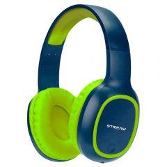 Fone De Ouvido Bluetooth Stream Epb-Ms1nb Elg - Azul