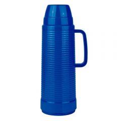 Garrafa Térmica 1 Litro Use Wave Mor - Azul
