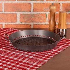 Grelha 30cm Cooking Grate Parrilha Tramontina - Preto