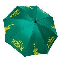 Guarda Chuva Brasil Havan Jm - Verde
