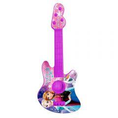 Guitarra a Corda Frozen DY-070 Etitoys - Lilás
