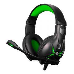 Headset Gamer Arena HGAR ELG - Preto
