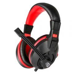 Headset Gamer Exodus Hgex Elg - Preto