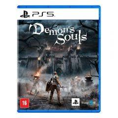Jogo Demon's Souls Playstation 5 - RPG