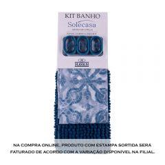 Kit Banho Com 2 Peças Havan - Sortido