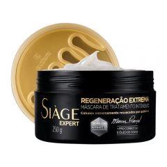 Máscara Regeneração Extrema Siáge Eudora - 250g