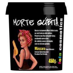 Máscara Super Hidratante Morte Súbita Lola Cosmetics - 450g