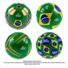 Mini Bola Sintética Brasil - BRAMN01