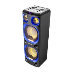 Mini Torre 12'' 2000W SP343 Multilaser - Bivolt
