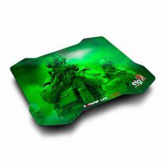 Mousepad Sense Control MPSC ELG - Verde