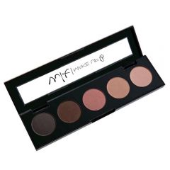 Paleta De Sombras Make Up Quinteto Vult - 8,5g