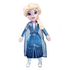 Pelúcia Disney Frozen Elsa 36 cm Fun - F0002-1